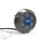 Upotettavat LED valot