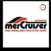 Mercruiser Marine Moottorin osat