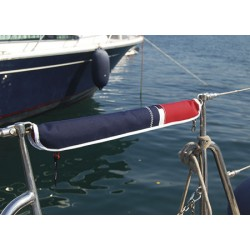 Navishell-kaapelikotelo sininen L100