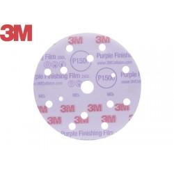 3m 260l viimeistelyhiomalaikat P800 150 mm