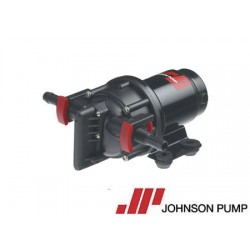 johnson aqua jet 2.9 makean veden pumput nieluille ja suihkuille 200 x 197 x h110 mm 24 v