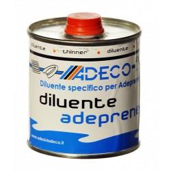 Laimennusaineen puhdistaja Adeprene neopreenille 250ml